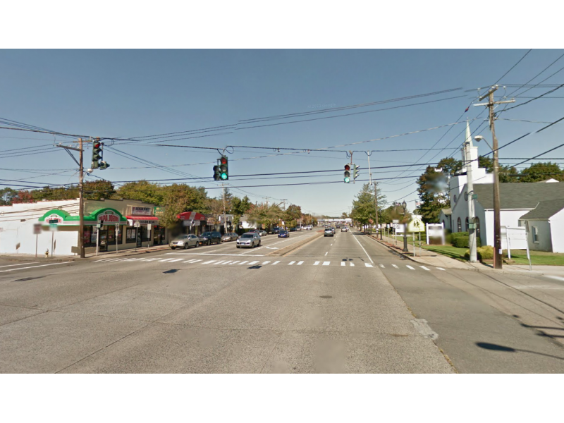 Island Park Pedestrian Struck And Killed By Car