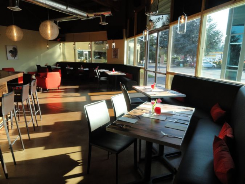 Yelp S Top 10 Most Reviewed Restaurants In Redmond Do You Agree