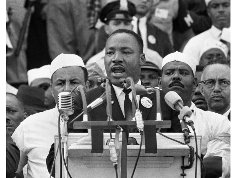 5 Ways To Celebrate Martin Luther King Jr Day With Kids Albany