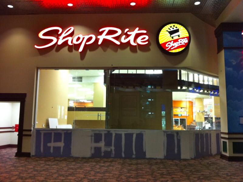 shoprite moves into city center