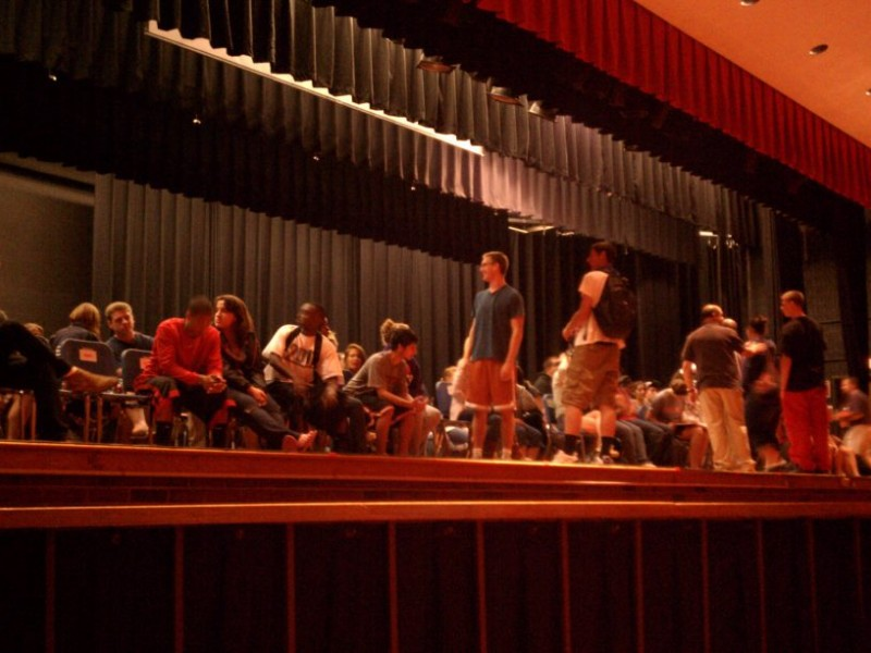 ... UPDATED: Fitch High School Graduation Will Be Held Indoors-0 ...