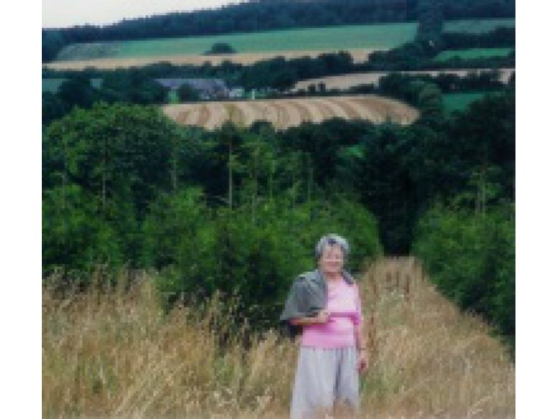 Obituary: Louise M. Diraison, 88 | East Greenwich, RI Patch