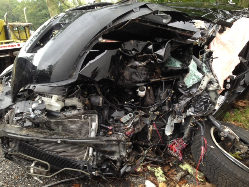 Rhode Island Car Accident Death