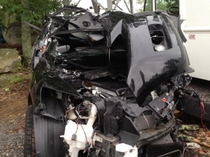 South Kingstown Ri Car Accident