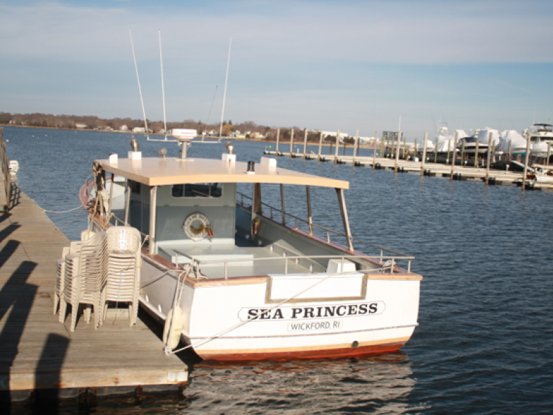 Sea Princess Loses Lease To Make Way For New Fire Boat North - Princess cruise ship fire