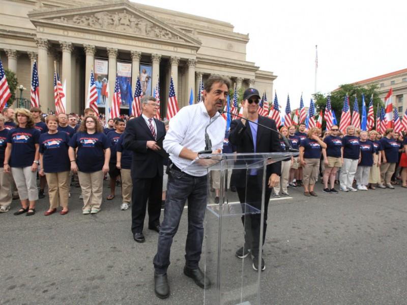 Photos The 2013 National Memorial Day Parade Ashburn