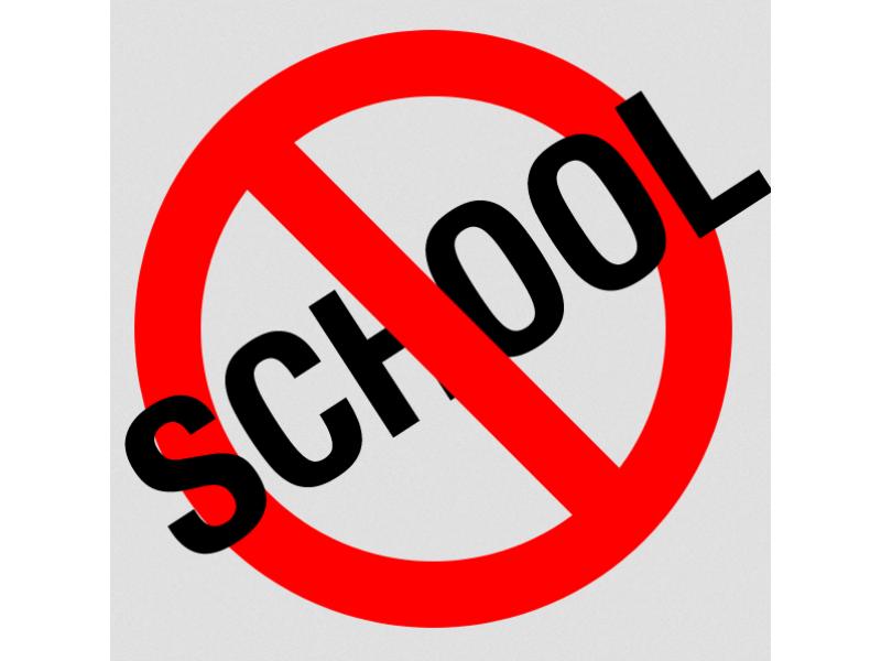 no school again evanston il patch rh patch com no school clipart free no school today clipart