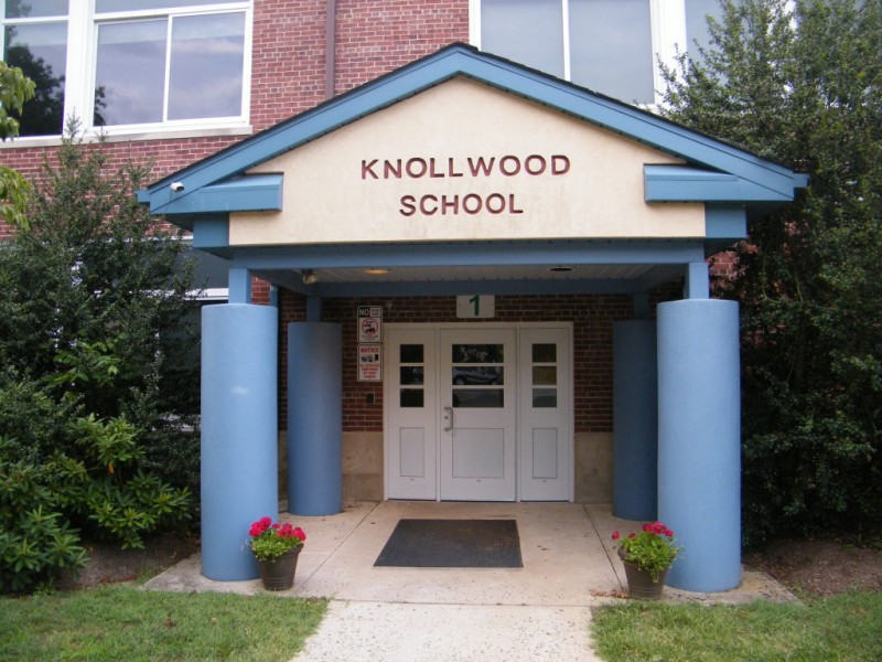 New Principal Named To Fair Haven S Knollwood School