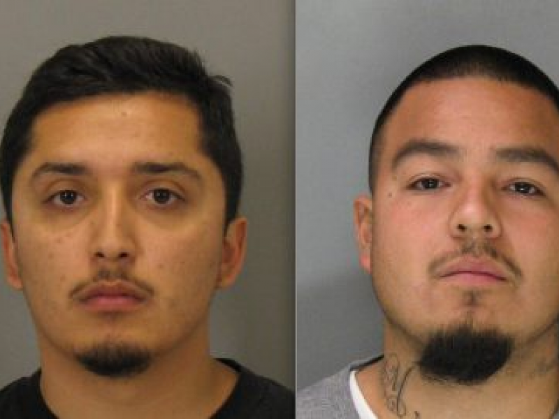 Lexus Redwood City >> 'Varrio Mountain View' Murder Trial Ends with Convictions ...