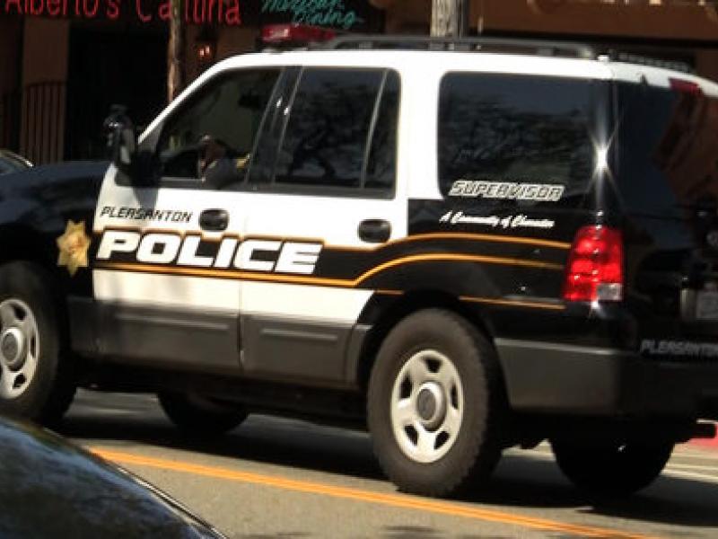 Police Log: Robbers