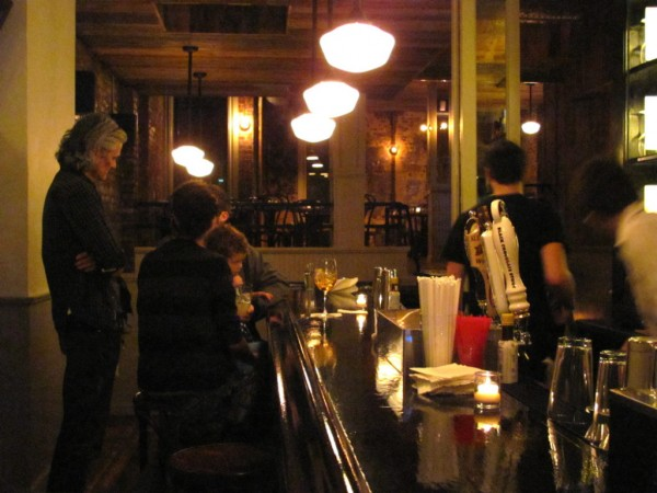 Barboncino: Neapolitan Pizza Served With Style - Prospect Heights ...