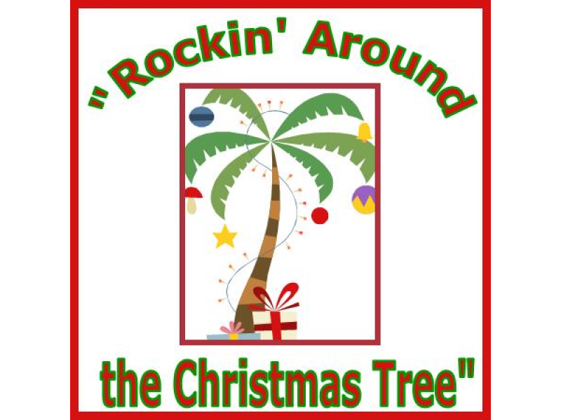 Christmas In July Clipart Free.Rockin Around The Christmas Tree In July A Free Event For