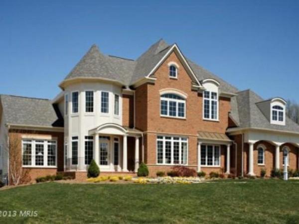 Most Expensive Homes in Upper Marlboro  6 Bedroom Colonial. Most Expensive Homes in Upper Marlboro  6 Bedroom Colonial   Upper