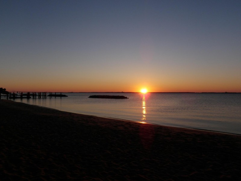 A Weekly Tide Table And Sunrisesunset Chart Northport Ny Patch