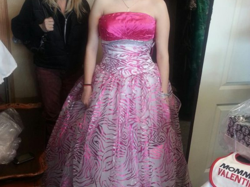 Prom Dresses at Etc. Stores, Inc. Boutique in Frankfort | Frankfort ...
