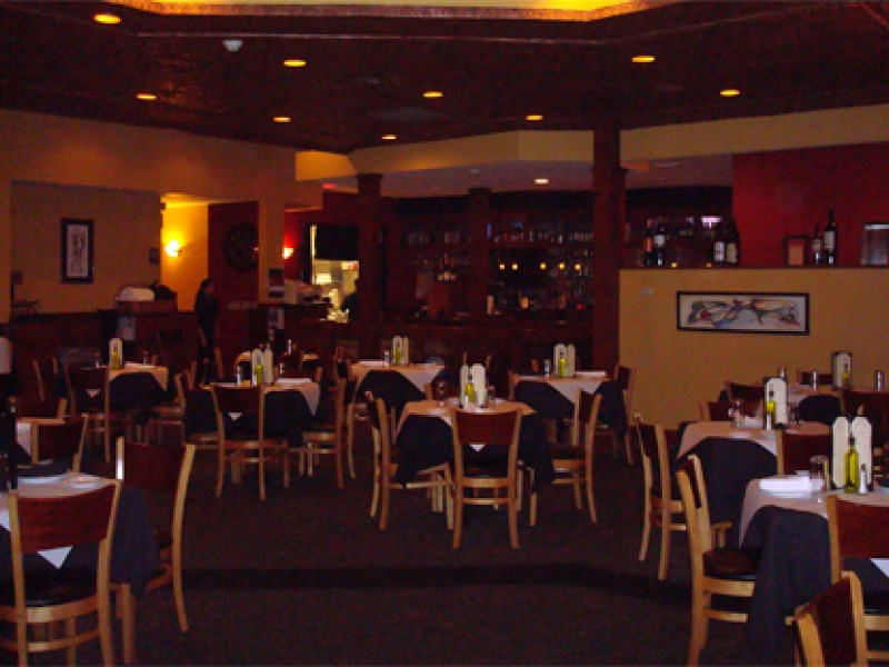 Five Restaurants Offer Music To Dine For 0