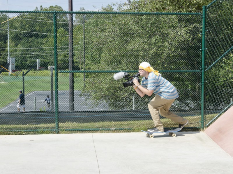 Wakefield Skate Park Expansion Opens Burke Va Patch