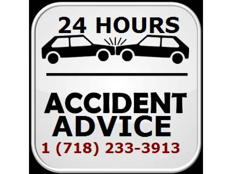 24 Hour Car Accident Advice Bed Stuy Ny Patch