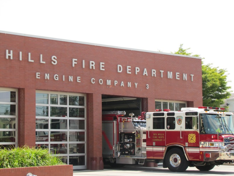 car seat inspection at dix hills fire dept deer park ny patch. Black Bedroom Furniture Sets. Home Design Ideas