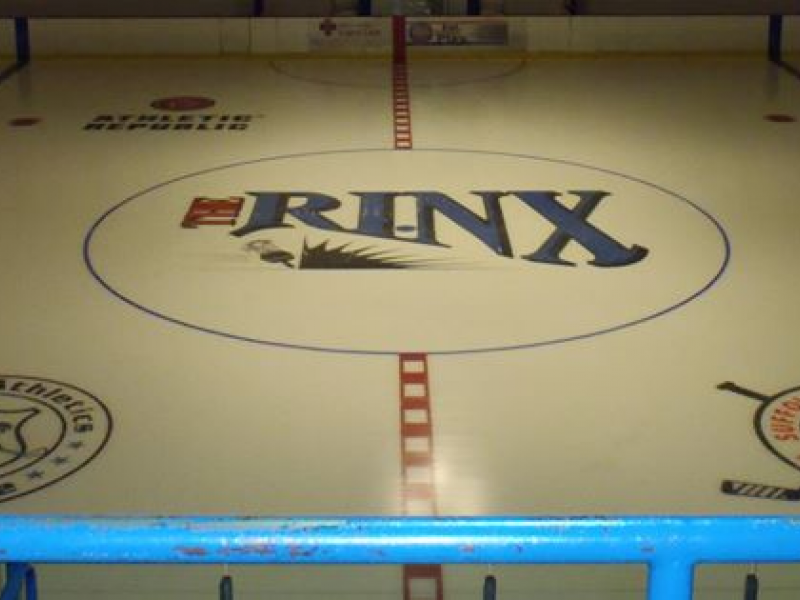Image result for photo of the rinx hauppauge