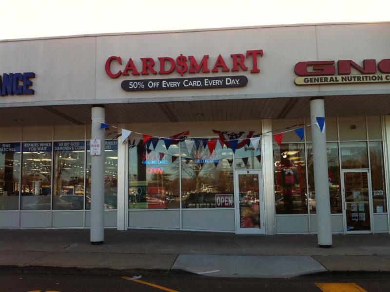 Discount card shop opens at macys plaza commack ny patch discount card shop opens at macys plaza m4hsunfo