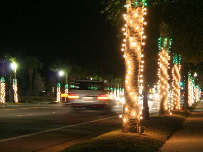 plans set for town christmas parade tree lighting fireworks 0 - Mount Pleasant Christmas Parade