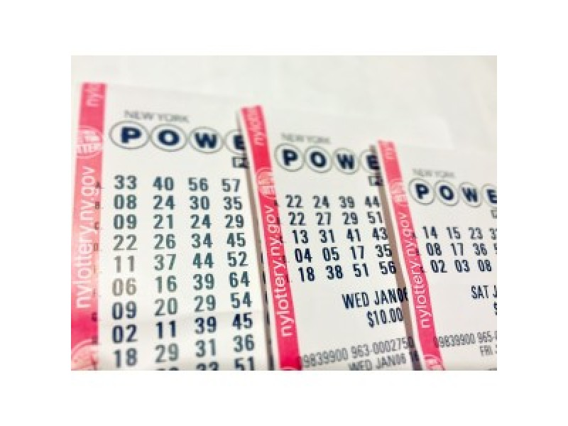 January 13 powerball prizes