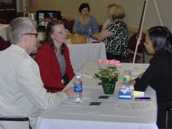 Speed dating morristown nj