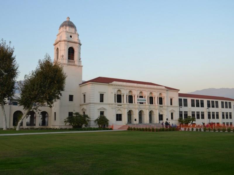 The Case For Landmarking Monrovia High School Monrovia Ca Patch