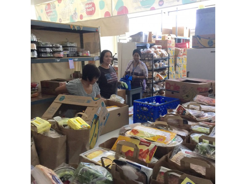 Pacifica Foods Corona Ca