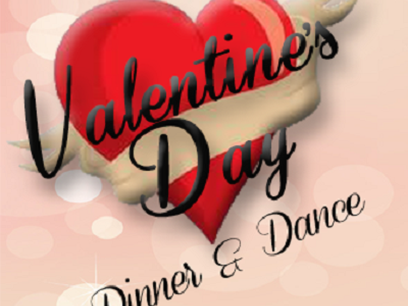 Valentine S Dinner Dance Coventry Ri Patch