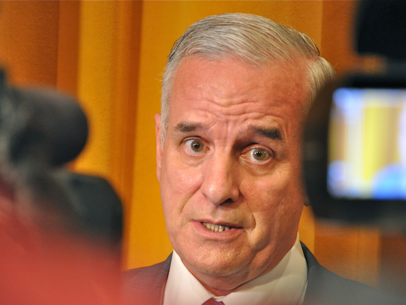 Minnesota Governor Declares Aug. 1 'Freedom to Marry Day'