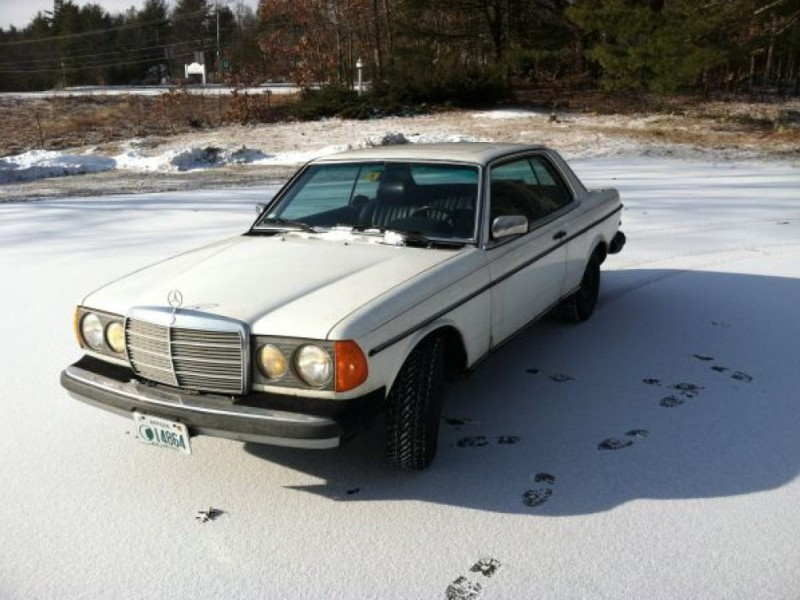 Craigslist Finds This Car Runs On Vegetable Oil Amherst Nh Patch