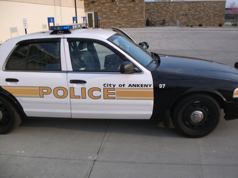 Police Blotter Willful Injury And Strangulation Ankeny Ia Patch