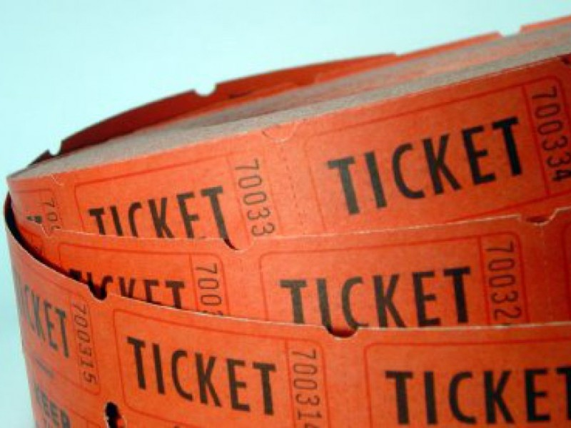 Ever Buy A Raffle Ticket? You Should\'ve Been Fined $100. | Mauldin ...