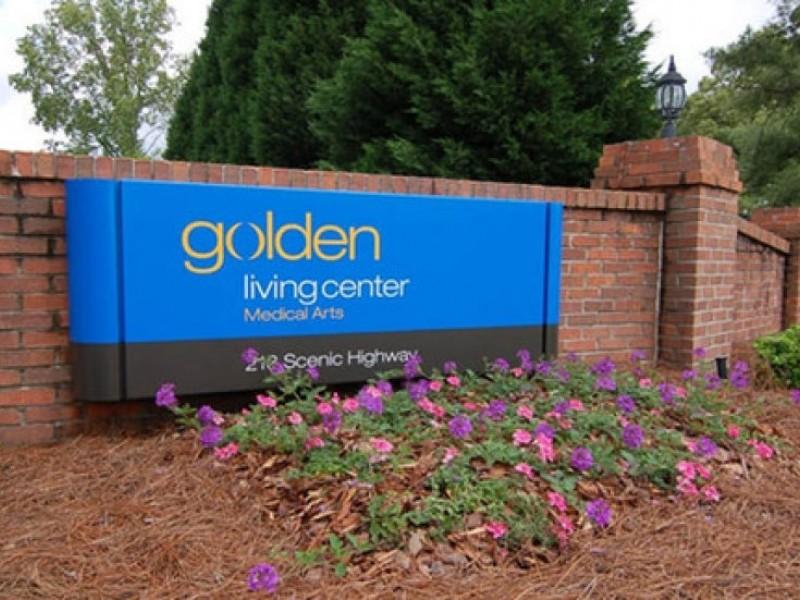 Suit Alleges Neglect, Understaffing At Golden Living Nursing Home
