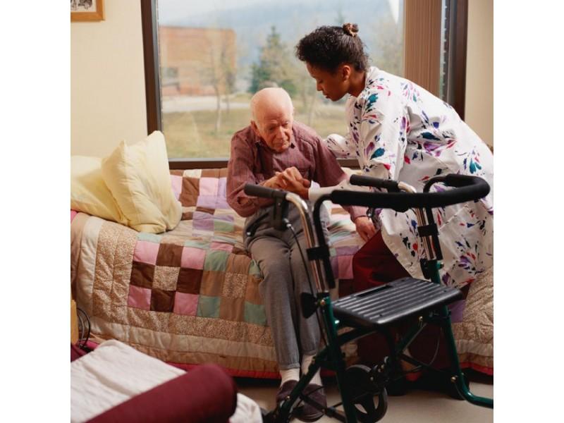 Multiple Violations Found At Petaluma Nursing Homes