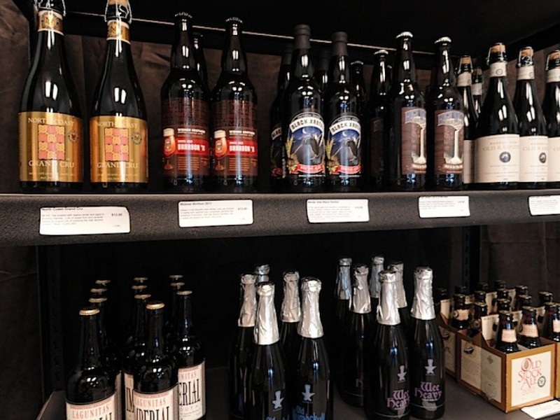 Rohnert Park's BeerCraft: For the Love of a Good Beer