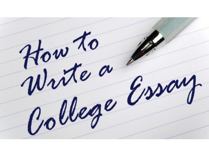 College essay help in nj