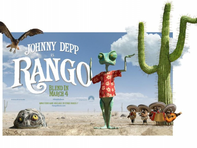 Must See On Dvd Review Rango Herndon Va Patch