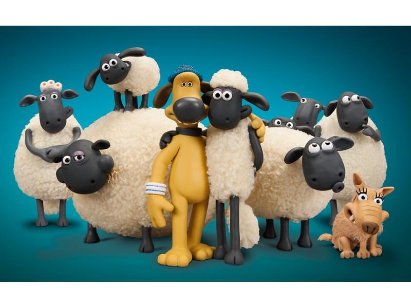 Shaun the Sheep Movie: It's Bleating Good | Reston, VA Patch