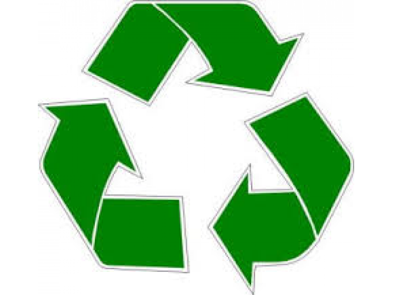First Saturday Of The Month Recycling Drop Off On Sept 7