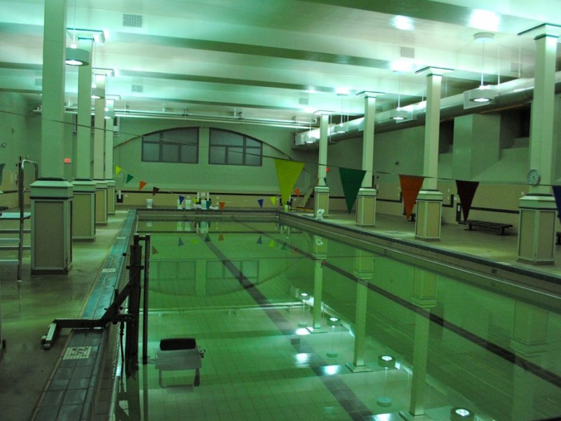 Pool Hours At Curtis Hall Jamaica Plain Ma Patch