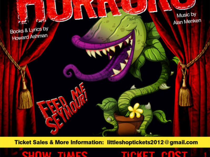 Little Shop of Horrors:' Mr. Bernstein | Stow, OH Patch
