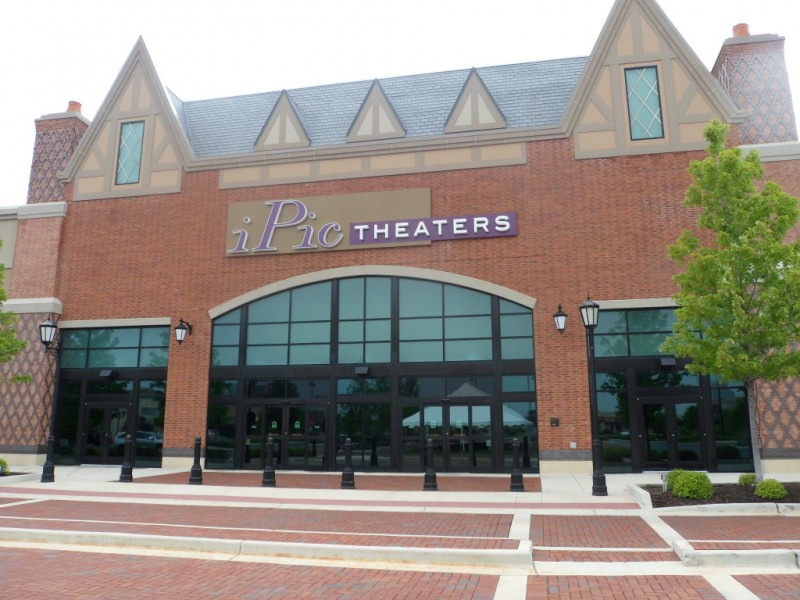 new cinema offers unique movie theater experience