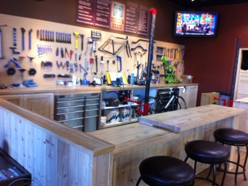 Bike And Coffee Agoura Hills