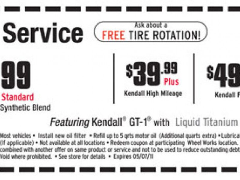 Oil Changes Cost 12 95 To 37 99 At Local Shops Newark Ca Patch