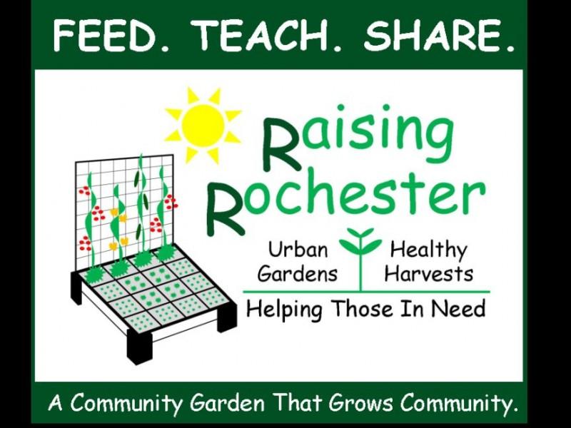 Rochester Area Neighborhood House Food Pantry
