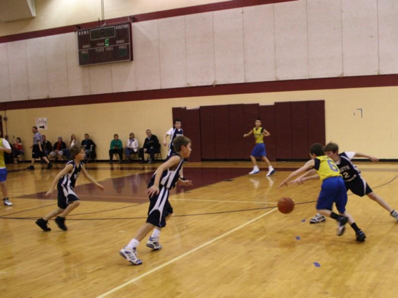 Rhode Island High School Basketball All State