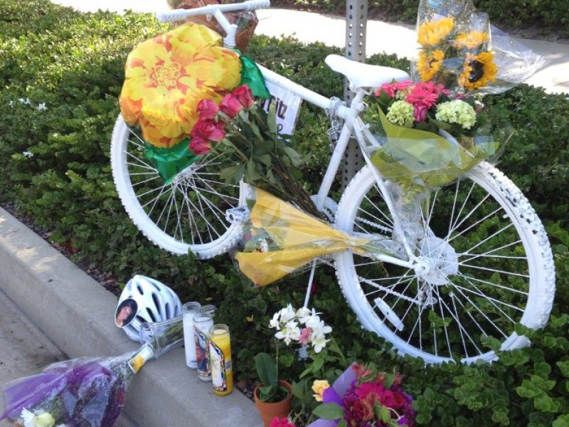 Community Mourns Newport Doctor Killed In Bike Accident